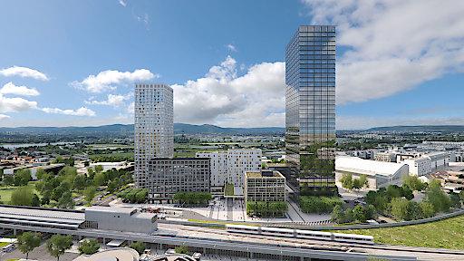 Im städtebaulich bedeutenden Großprojekt VIENNA TWENTYTWO in Wien 22 hat Otto Immobilien den Exklusivauftrag für die Vermietung der Retail-bzw. Gastroflächen von insgesamt 1.500 m² erhalten. Der neu entstehende Stadtteil mit seiner markanten Skyline gegenüber Donauzentrum, Donauplex und Erste Bank Arena wird von den beiden Joint Venture Partnern ARE Austrian Real Estate und SIGNA entwickelt.