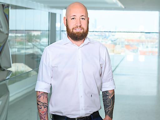 Markus Plank, Managing Director adverserve Österreich