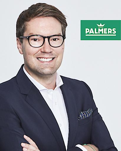 PALMERS eröffnet ersten Franchise-Standort in Deutschland