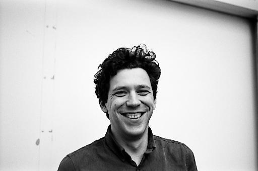Fabian Erik Patzak, Portrait, Foto credit: Julian Sharp