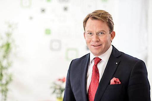 Alexander Gimborn, ÖVM-Vorstand Salzburg