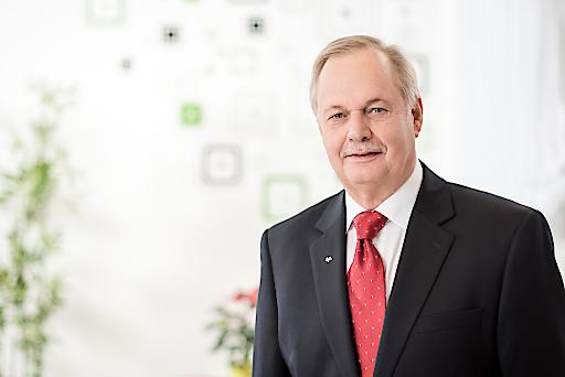 Alfred Binder, ÖVM-Vorstand, Wien