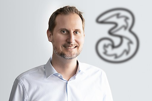Dieter Sturm ist neuer Senior Head of Accounting & Reporting bei Hutchison Drei Austria GmbH