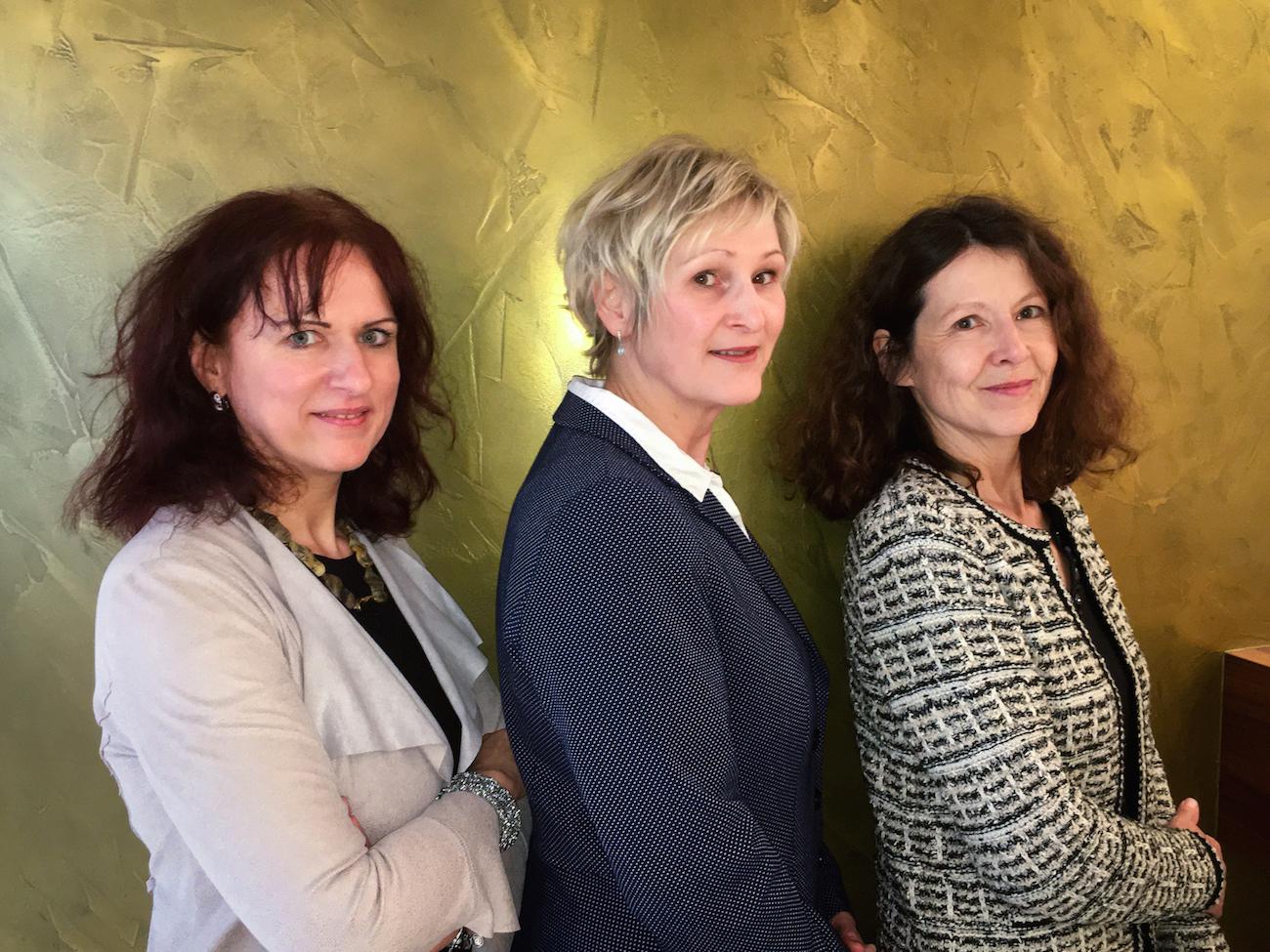 Hilfe fr Frauen in Notsituationen: Caritas Linz