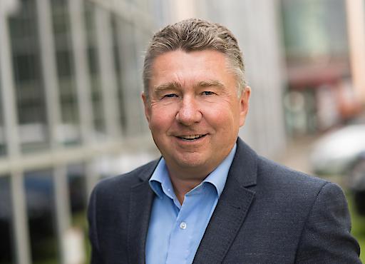 Mag. Michael Kuhn, Konzessionär der Stern Apotheke