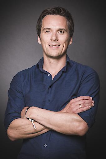 Markus Dejmek, Österreich-Geschäftsführer von ImmobilienScout24