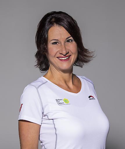 Obfrau Susanne Marosch