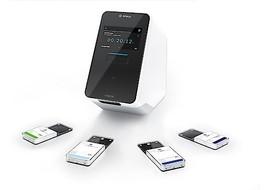 Bosch entwickelt COVID-19-(SARS-CoV-2-)Schnelltest für die Vivalytic-Plattform