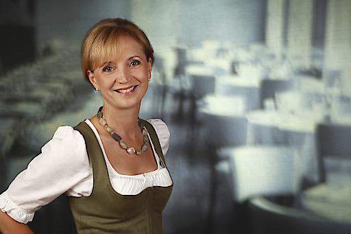 Ulli Retter, Vizepräsidentin RTK und Geschäftsführerin Tagungs- und Seminarhotel Retter