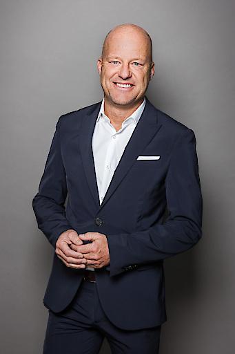 Gerhard Goldbrich, Geschäftsführer der Grazer