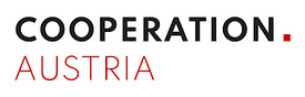 LOGO Cooperation Austria RGB Screen