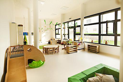 Bildungsinstitution Kindergarten: Weiterhin keine Regelung für die Zeit nach Ostern durch den Bund