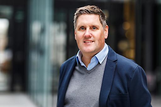 Dieter Duftner, Dieter Duftner¸ Gründer des Institute of Microtraining (IOM)