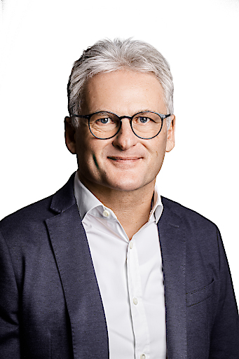 Fritz Wutscher, CEO sehen!wutscher