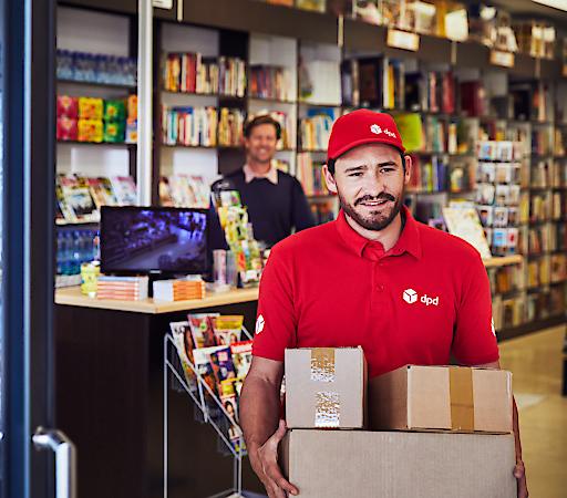 Um stationäre Händler für die es momentan sehr schwer ist ihre Waren zu vertreiben, hat DPD Austria innerhalb kürzester Zeit ein Online-Versand-Service entwickelt: DPD Fast & Easy, ein Starter Kit, das auf die Anforderungen lokaler Händler zugeschnitten ist.