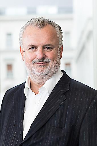 """ÖGNI Geschäftsführer Mag. Peter Engert: """"Es braucht Mut und Pioniergeist, Zukunftsprojekte umzusetzen."""""""