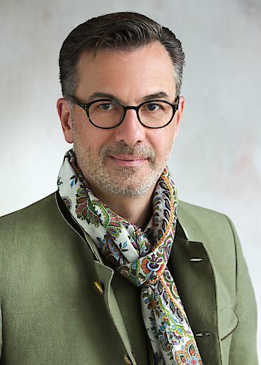 Präsident Ing. Roman Leitner