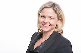 Nora Lawender neue Geschäftsführerin von NTT Ltd. Austria