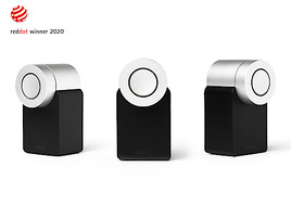 Nuki Smart Lock 2.0 gewinnt Red Dot