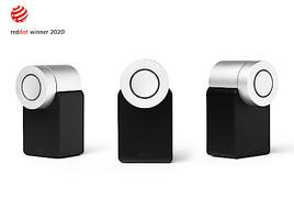 Nuki Smart Lock 2.0 gewinnt Red Dot