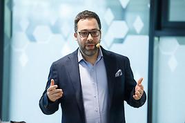Avi Kravitz: IT-Schutz für kritische Infrastruktur dringend notwendig