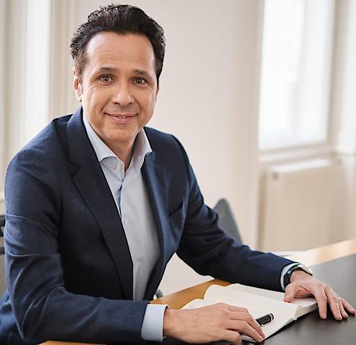 SOFTCOM - CEO Mag. Thomas Rathammer