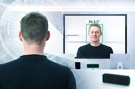 DERMALOG: Biometrisches Fieber-Screening sorgt für mehr Sicherheit (FOTO)