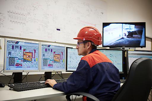 Die vielen Mitarbeiter der Holzkraftwerke versorgen Österreich derzeit mit erneuerbarer Wärme und Ökostrom.