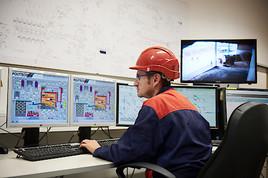 Energieversorgung durch Holzkraftwerke gesichert
