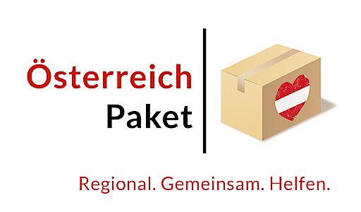 """Logo von """"Österreich Paket"""""""
