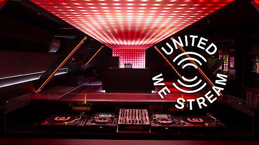 """#UnitedWeStream wird überregional: ARTE Concert streamt Clubkonzerte aus ganz Europa / Weiterer Text über ots und www.presseportal.de/nr/9021 / Die Verwendung dieses Bildes ist für redaktionelle Zwecke honorarfrei. Veröffentlichung bitte unter Quellenangabe: """"obs/ARTE G.E.I.E./© Watergate"""""""