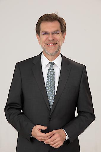Mag. Andreas Zakostelsky, CEO der VBV-Vorsorgekasse