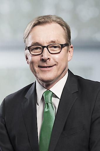 """Wolfgang Orgeldinger, CEO IFCO SYSTEMS. Weiterer Text über ots und www.presseportal.de/nr/130931 / Die Verwendung dieses Bildes ist für redaktionelle Zwecke honorarfrei. Veröffentlichung bitte unter Quellenangabe: """"obs/IFCO Systems"""""""
