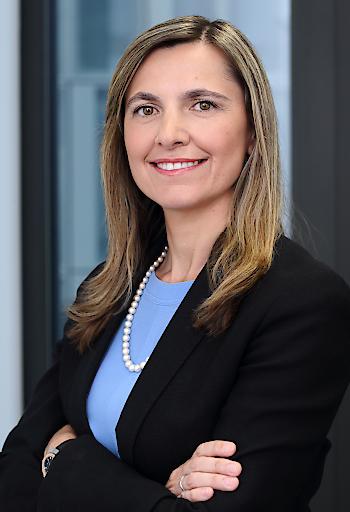 Corinne Emonet, Geschäftsführerin Nestlé Österreich