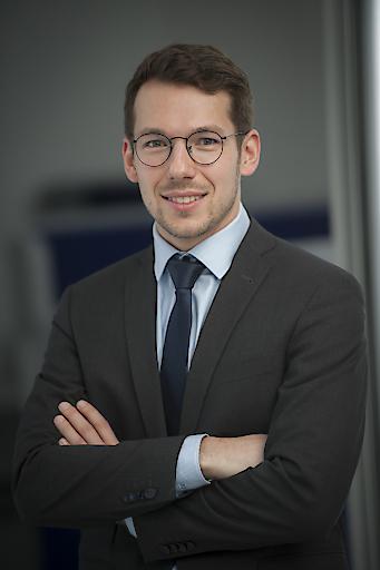 Stephan Eberlein - Group Practice Leader Liability & Financial Lines