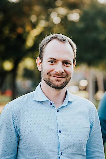 Geschäftsführer DI (FH) Gregor Cholewa