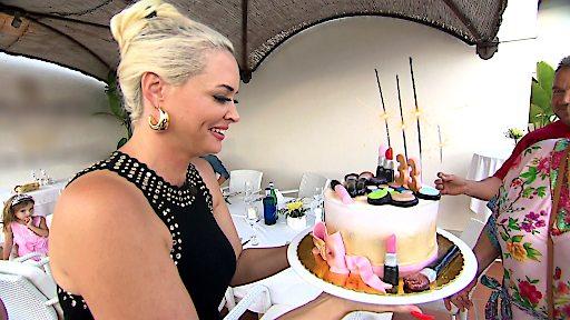 """Daniela Katzenberger feiert Geburtstag / Weiterer Text über ots und www.presseportal.de/nr/6605 / Die Verwendung dieses Bildes ist für redaktionelle Zwecke honorarfrei. Veröffentlichung bitte unter Quellenangabe: """"obs/RTLZWEI"""""""