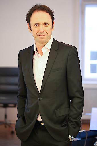 Mag. Michael Nitsche, Gallup International -Geschäftsführer