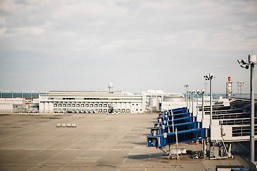 Flughafen-Covid-19 leer-Ticketkosten zurückfordern