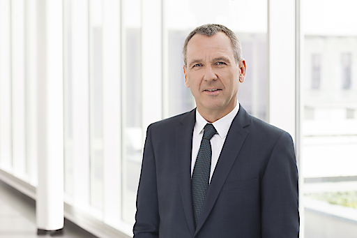 Christian Renk, Country Manager Worldline/SIX Payment Services