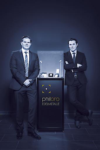 philoro EDELMETALLE: Alle Filialen in Österreich ab 14. April wieder geöffnet – auch Abholung von Online-Käufen wieder möglich