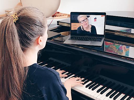 Musiktherapie als Unterstützung in der Krise
