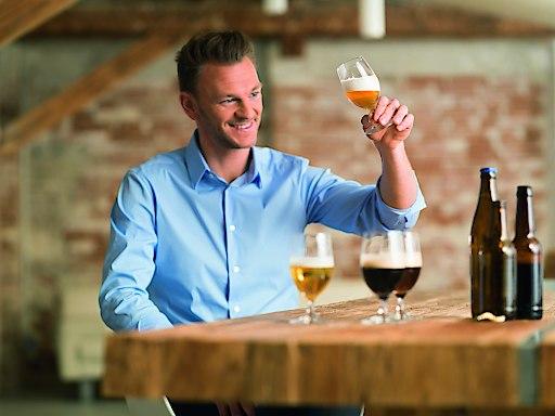 Es lohnt sich, die große Biervielfalt Österreichs auch auszukosten und nicht nur bekannte Biersorten zu trinken.