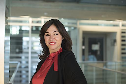 """SMBS Pressesprecherin Dr. Margit Skias verbreitet """"Good News"""""""