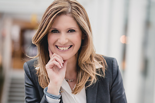 Karin Reiter: Neue Geschäftsführung bei der pro mente Reha GmbH