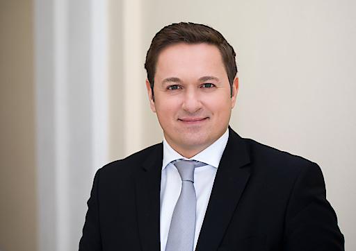 Daniel Bezan, Geschäftsführer, Bezan & Ortner Management Consulting
