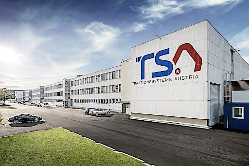 Voith und die PCS Holding planen Übernahme der Traktionssysteme Austria GmbH