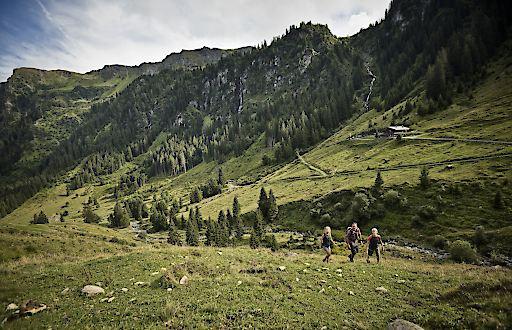 Weitere Bilder unter media.saalbach.com
