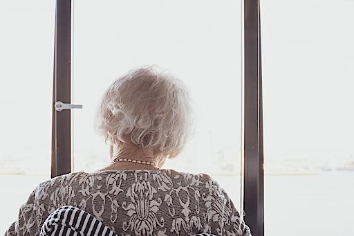 Senior*innen müssen Nährstofflücken füllen, um ihr Immunsystem fit zu halten