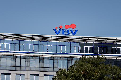 VBV Firmensitz in Wien